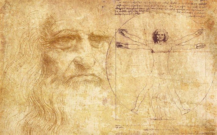 Los Cuadros Más Importantes de Leonardo Da Vinci